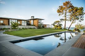100 Bay Architects Gallery Of Tiburon View Walker Warner 1