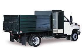 Zoresco - The Truck Equipment People.