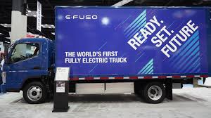 100 Fuso Truck On Electric Trucks Do You Believe Us Now Fleet Owner