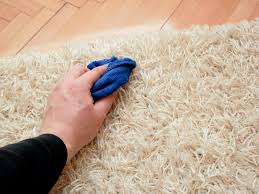 How To Fix Bleach Stains On Carpet by 6 Ways To Get Stains Out Of Carpet Wikihow