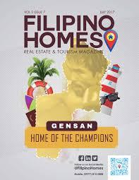 100 House And Home Magazines Filipino S Real Estate Tourism Magazine
