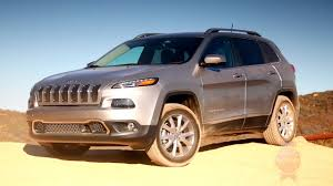 100 Truck Prices Blue Book 2016 Jeep Cherokee Review And Road Test YouTube