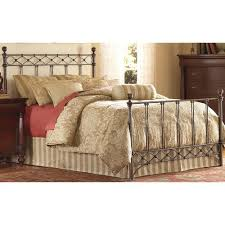 Wayfair King Metal Headboard by 14 Best Beds Images On Pinterest Bedroom Ideas Candies And