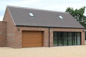 100 Double Garage Conversion Builds Conversions JM OConnor Building Contractors
