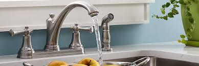 best of kohler kitchen faucets 1 kohler purist primary pullout