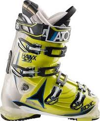 Christy Sports Ski Boots by The Hawx Magma 90 W Ski Boots From Atomic Are Wide Fitting