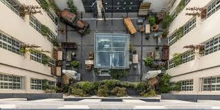 100 Kube Hotel Paris Le Htel LAtelier Lieu Privatiser En Ligne Privateaser