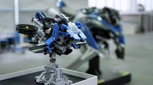 LEGO Technic BMW News Room About Us LEGO