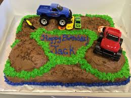 Monster Truck Cake I Made For Jack's 4th Birthday. | Cake Decorating ... Monster Truck Cake Shortcut Its Fun 4 Me How To Position A In The Air Beautiful Birthday Cakes Kids For Party Stuff Mama Evans Truck Theme Cake Custom Youtube Our Monster Dirt Is Crumbled Brownies Bdays Blaze Xmcx By Millzies Design Parenting Recipes Pinterest Worth Pning April Fools Cakes Kake