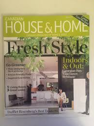 100 Fresh Home Magazine Canadian House May 2010 Vol 32 No 5