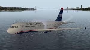 The Miracle on the Hudson US Airways Flight 1549 Scenario Based