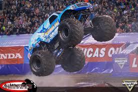 100 Monster Trucks Nj East Rutherford New Jersey Jam April 23 2016 Hooked