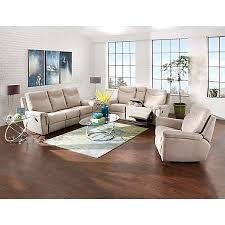 Art Van Leather Living Room Sets by Monroe Collection Recliner Sofas Living Rooms Art Van