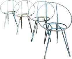 Set Of 4 Vintage Metal Garden Chairs - Design Market Brompton Metal Garden Rectangular Set Fniture Compare 56 Bistro Black Wrought Iron Cafe Table And Chairs Pana Outdoors With 2 Pcs Cast Alinium Tulip White Vintage Patio Ding Buy Tables Chairsmetal Gardenfniture Italian Terrace Fniture Archives John Lewis Partners Ala Mesh 6seater And Bronze Home Hartman Outdoor Products Uk Our Pick Of The Best Ideal Royal River Oak 7piece Padded Sling Darwin Metal 6 Seat Garden Ding Set