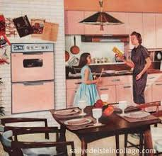 Evolution Of The Kitchen Over Past Century