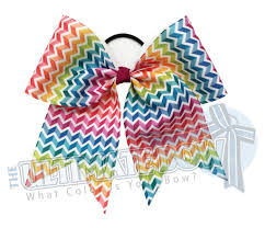 The Ultimate Bow Chevron Collection