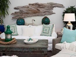 Nautical Decor Home Wooden Decorating DMA Homes