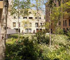 100 Bromley Architects St Andrews ByBow By Townshend Landscape