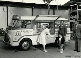 Taste The History Of Gelato | ITALY Magazine Dinos Ice Cream Italian Water Truck Hello Ice Cream Truck Youtube Piaggio Ape Car Van And Calessino For Sale Traditional Carts Uncle Man Women Amazoncom Kids Vehicles 2 Amazing Adventure Awesome Old Milk For Sale Vintage Van Google Search Street Food Vans Janas Studio Interview Stnory Citroen Hy Online H Wanted Mister Softee San Antonio Tx Yes Woodbridge You Can Still Buy Them Here Bbc Autos The Weird Tale Behind Jingles