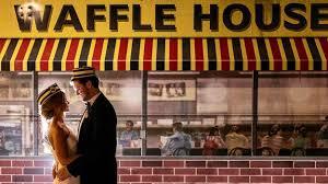 100 Waffle Truck Atlanta Couple Takes Tasteful House Wedding Photos