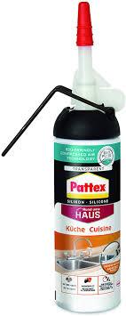 pattex pkskt küchen silikon spender einfache anwendung ohne kartusche