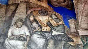 Jose Clemente Orozco Murales Revolucionarios by Cultura Y Diseño Ii Wendy López Febrero 2015