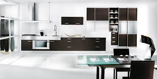 wonderful design ideas 8 black and white kitchen theme and designs
