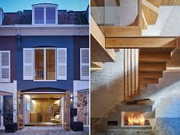 100 Mews House Design Grand S Modern House Gutted To Transform Dingy Rooms Is