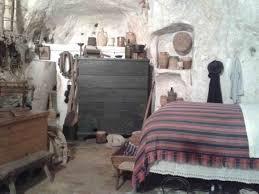 Charles U Camilla Filefema A Fema Temporary Housing Unit Holmes Home Inside Poor