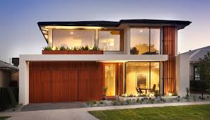 100 Modern Homes Melbourne Hallbury Custom Home Builder