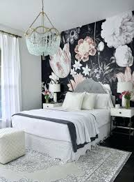 Bedroom Wall Ideas Photo String Stylish Decor For And Best On Home Master Pinterest