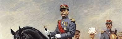 Most Decorated Soldier Ww1 by Ferdinand Foch World War I History Com