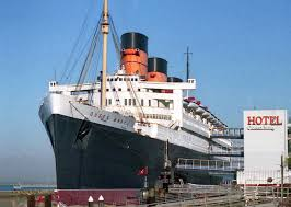 Scariest Halloween Attractions In Southern California by Spend Your Valentines On The Queen Mary Daily Dish With Foodie