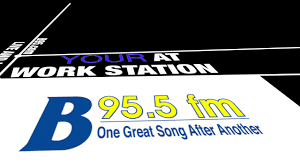 100 B95.com One Great Song After Another WYJBFM