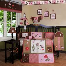 Geenny Crib Bedding by Crib Bedding Ladybug Baby Crib Design Inspiration
