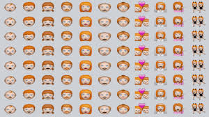 Include Ginger Haired Emoji Called On Scotlands Redheads For Backing In The Summer Though They Will Be Disappointed To Hear It Has Not Been Introduced