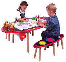 Step2 Deluxe Art Master Desk by 14 Step2 Deluxe Art Master Desk With Chair Closed Step2