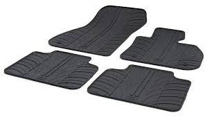 Bmw Floor Mats 2 Series by High Quality Black Rubber Tailored Car Mats Bmw 2 Series Active
