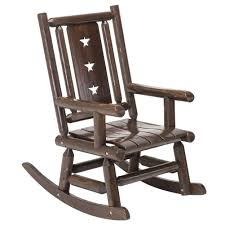 100 Wooden Outdoor Rocking Chairs Amazoncom Wood Chair Rustic Porch Rocker Heavy