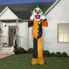 Halloween Airblown Inflatables by 100 Inflatable Outdoor Halloween Decorations Uk Outdoor