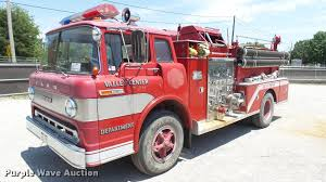 1972 Ford Bean Fire Truck | Item DA7964 | SOLD! July 11 Gove... Parker County Esd6 Surplus Fire Truck Morris Commercial F Type Engine 1931 South Western Vehicle Lot 464 Franklin Mint Assortment Leonard Auction Sale 195 1973 Intertional Cargo Star 1710a Fire Truck Item Da6310 Public 1742140 Firefighting Pinterest 1956 Commer Karrier Gamecock Water Tender Appliance Reg No 1949 Kb5 Manufactured By Luverne Mercedesbenz Available This June At Australian From Salvage Yard To Auction 1947 Firetruck Returns For Papillion Howe Manning School Blog Pto Ride In May 2017