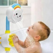 for kinder bad spray wasser wasserspielzeug dusche badewanne