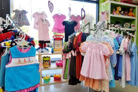 100 Truck Town Summerville Childrens Consignment Boutique Opens In Business In