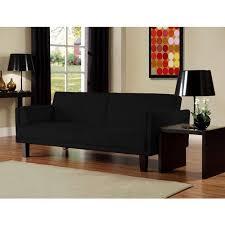 metro sofa sleeper color black walmart com