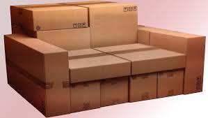 déménager un canapé déménager seul cartons déménagement