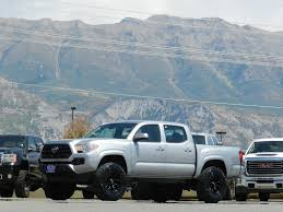 2018 Used Toyota Tacoma SR5 At Watts Automotive Serving Salt Lake ... Toyota Class 8 With Hydrogen Fuel Cell To Run Socal Drayage Route 2018 New Tacoma Trd Sport Double Cab 5 Bed V6 4x4 Automatic Buy A Truck Near Lees Summit Mo Check Out These Rad Hilux Trucks We Cant Have In The Us For Sale Cochrane Ab Why You Should A Used Small Pickup The Autotempest Blog Pro Review Digital Trends 1991 Car Youtube Original Survivor 1983 Hilux 2010 Reviews And Rating Motor Trend