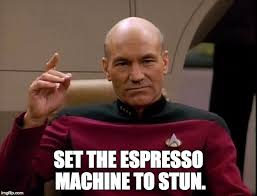 Picard Make It So