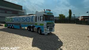 Daf Euro 6 Bio Diesel 1.16.2 / 1.17.x Mod For ETS 2 Bring It Home Biofuels Growing Energy Sfreliant Communities Which Alternative Fuel Should You Use In Your Work Truck Renault Trucks Cporate Press Releases And Rave Biodiesel Vs Diesel Buffalo Inc Grease Yellow Waste Oil Webster Loans 400k To Newport Providence Business News Bio Tanker 1162 117 Ets2 Mods Euro Truck Simulator 2 Pittsburgh Promote Biofuel Transportation Using Optimus Technology