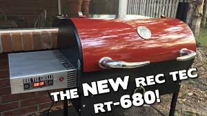 REC TEC RT-680 Pellet Grill - Review And Buyers Guide ... Cold Grill To Finished Steaks In 30 Minutes Or Less Rec Tec Bullseye Review Learn Bbq The Ed Headrick Disc Golf Hall Of Fame Classic Presented By Best Traeger Reviews Worth Your Money 2019 10 Pellet Grills Smokers Legit Overview For Rtecgrills Vs Yoder Updated Fajitas On The Rtg450 Matador Rec Tec Main Grilla Silverbac Alpha Model Bundle Multi Purpose Smoker And Wood With Dual Mode Pid Controller Stainless Steel Best Pellet Grills Smoker Arena