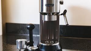 DeLonghi Dedica Pump Espresso ReviewBetter Brewing But At A High Price